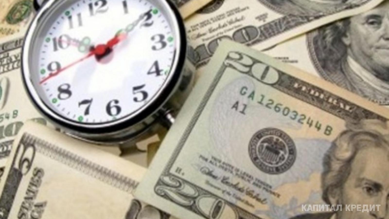 Взять кредит если есть просроченная задолженность кредиты получить решение онлайн