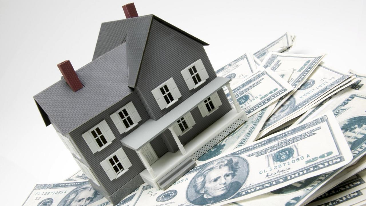 кредит под залог дома в москве